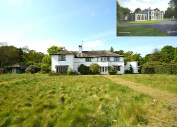 Thumbnail 6 bed country house for sale in Over The Misbourne, Denham