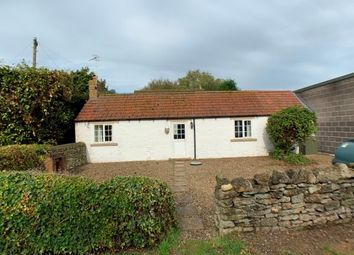 Thumbnail 1 bed cottage to rent in Barkers Lane Snainton, Scarborough