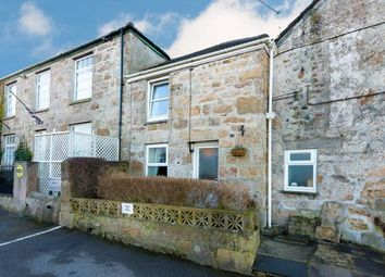 Thumbnail 1 bed terraced house for sale in St Ives, Cornwall, England