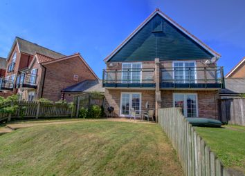 Thumbnail 2 bed terraced house for sale in Park Lane, Burton Waters, Lincoln