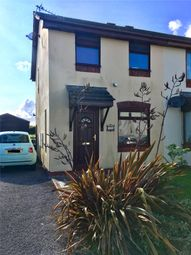 Thumbnail 2 bed semi-detached house for sale in Bartletts Well Road, Sageston, Tenby