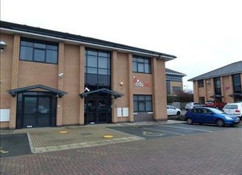 Thumbnail Office to let in 4 Charter Point Way, Ashby De La Zouch, Leicestershire