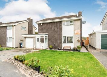 Thumbnail 3 bed detached house for sale in Llain Wen, Tynygongl, Benllech, Anglesey