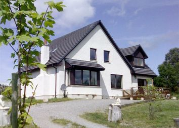 Thumbnail 4 bed detached house for sale in Gorthleck, Inverness, Highland