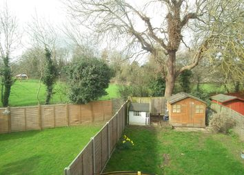 Thumbnail 3 bedroom semi-detached house for sale in Boxfield, Welwyn Garden City