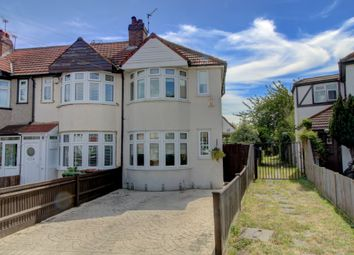 2 bed semi-detached house for sale in Maple Crescent, Blackfen, Sidcup DA15