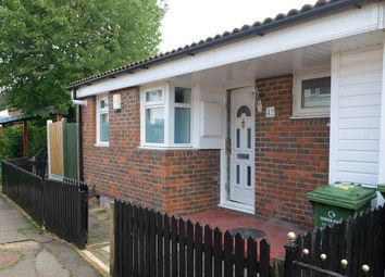 Thumbnail 1 bedroom semi-detached bungalow to rent in Little Searles, Pitsea, Essex