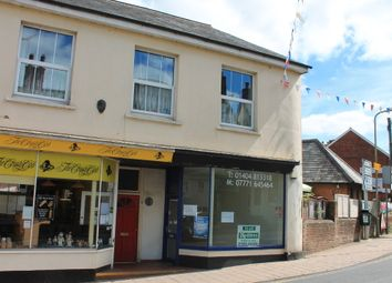 Thumbnail Retail premises to let in Broad Street, Ottery St. Mary