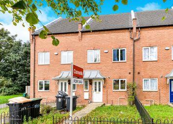 Thumbnail 4 bedroom terraced house for sale in Elstow Road, Elstow, Bedford