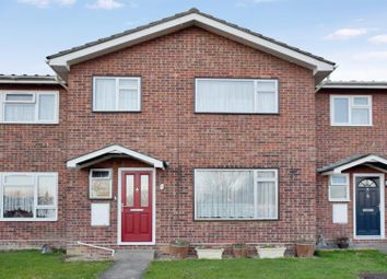 Thumbnail 3 bed terraced house for sale in Tey Road Close, Earls Colne, Colchester