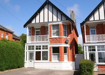 Thumbnail 4 bedroom detached house to rent in Spa Road, Radipole, Weymouth, Dorset