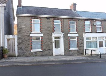 Thumbnail 3 bedroom semi-detached house for sale in Brynamman Road, Lower Brynamman, Ammanford