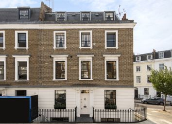 Westmoreland Place, Pimlico, London SW1V. 6 bed end terrace house