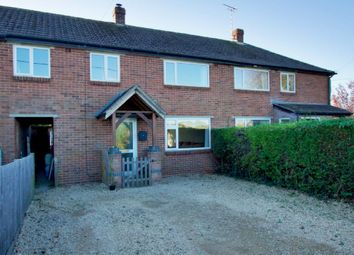 Thumbnail 3 bed terraced house for sale in Fairways, Weyhill