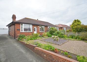 Thumbnail 2 bed semi-detached bungalow for sale in Heybeck Lane, Dewsbury