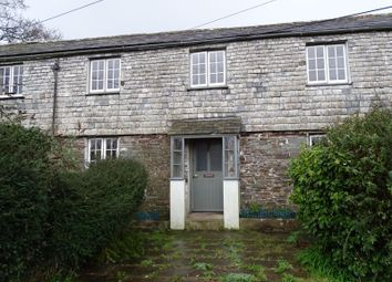 Thumbnail 2 bed cottage to rent in St. Dominick, Saltash