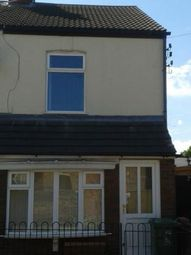 Thumbnail 1 bed flat to rent in A Yarra Road, Cleethorpes, N E Lincs