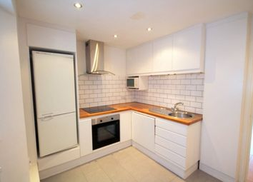 Thumbnail 2 bedroom flat to rent in Cowdenbeath Path, Islington, London
