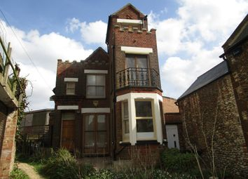 Thumbnail 3 bedroom semi-detached house for sale in Le Strange Court, High Street, Hunstanton