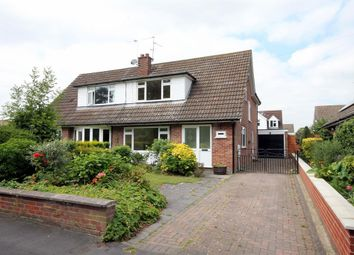 Thumbnail 4 bed semi-detached house for sale in Pear Tree Lane, Dunnington, York