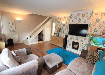 Thumbnail 3 bed end terrace house for sale in Daltons Road, Crockenhill, Swanley, Kent