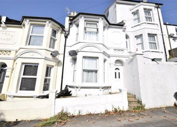 Thumbnail 2 bed terraced house for sale in Old London Road, Hastings, East Sussex