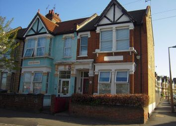 Thumbnail 2 bed flat to rent in Harrington Road, London, Greater London.
