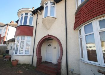 Thumbnail 3 bedroom flat to rent in Burnt Ash Lane, Bromley