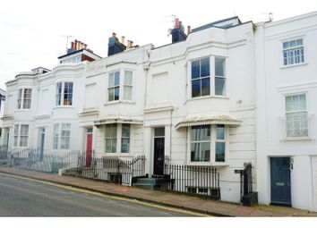 Thumbnail 1 bed flat for sale in 27 Clifton Hill, Brighton