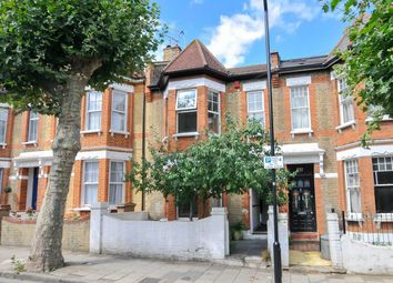 Thumbnail 1 bed flat for sale in Cotesbach Road, London
