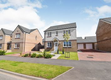 Thumbnail 5 bed detached house for sale in Craigton Drive, Bishopton