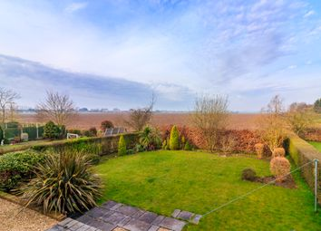 Thumbnail 5 bed detached house for sale in North Street, West Butterwick