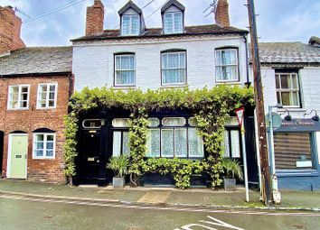 Thumbnail 6 bed terraced house for sale in Welch Gate, Bewdley