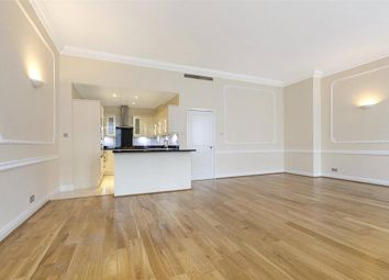 Thumbnail 4 bed maisonette to rent in Blandford Street, London
