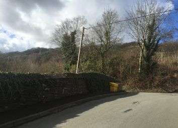 Thumbnail Land for sale in Bethesda Road, Ynysemudwy