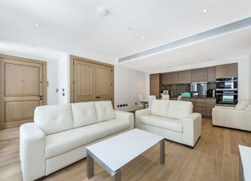 Thumbnail 1 bed flat for sale in Cleland House, John Islip Street, Westminster London