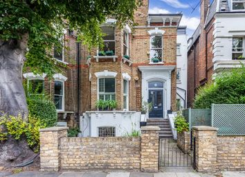 Thumbnail 3 bed flat for sale in Hillmarton Road, London