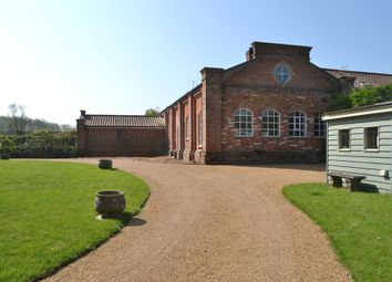 Thumbnail 4 bed terraced house for sale in Flixton Hall Estate, Flixton, Bungay