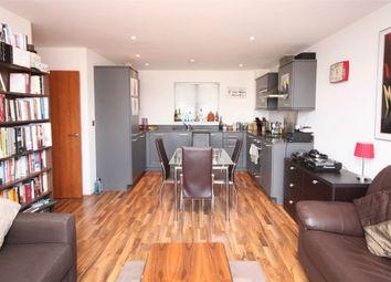 2 bed flat to rent in Kings Quarter Apartments, 170 Copenhagen Street, London N1