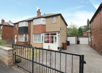 Thumbnail 3 bed semi-detached house for sale in Verity View, Leeds