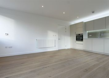 Thumbnail 2 bed flat to rent in Maltby House, 2 Ottley Drive, London