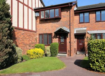 Thumbnail 2 bed terraced house for sale in Millbrook Mews, Lytham
