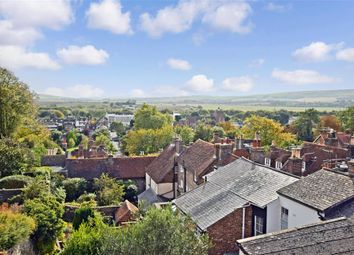 Thumbnail 4 bed terraced house for sale in High Street, Lewes, East Sussex