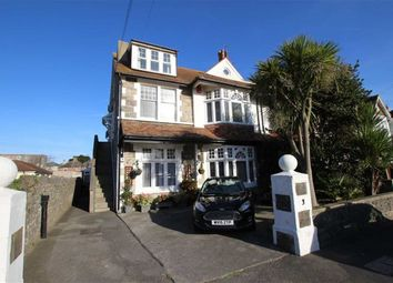 Thumbnail 2 bed flat to rent in Charlton Road, Weston-Super-Mare