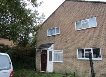 Thumbnail 1 bedroom terraced house to rent in Y Berllan, Llangyfelach, Swansea.