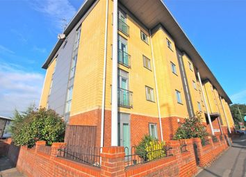 Thumbnail 1 bed flat for sale in Bolton Road, Blackburn