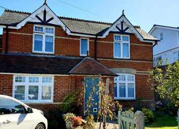 Thumbnail 3 bed flat to rent in Southern Lane, Barton On Sea, New Milton