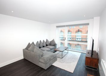 Thumbnail 1 bed flat to rent in Aria Apartments, 42 Chatham Street, Leicester