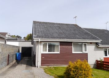 Thumbnail 2 bed bungalow for sale in Bayne Drive, Dingwall
