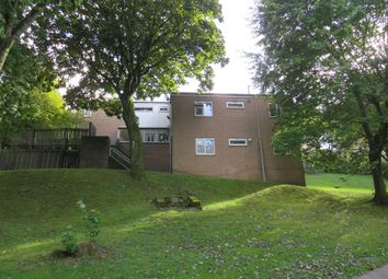 Thumbnail 2 bed flat for sale in Wyoming Close, Deer Park, Plymouth